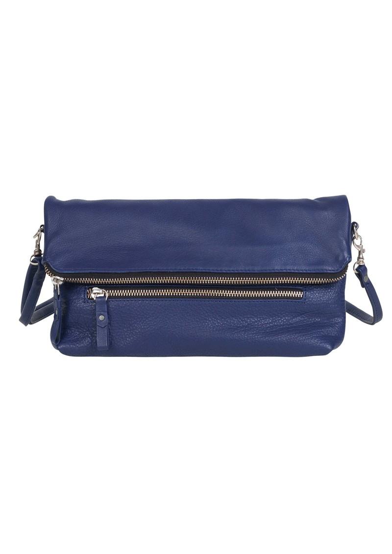 Becksondergaard H Forever Leather Handbag - Sailor  main image
