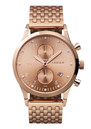 Triwa Rose Lansen Chronograph Watch - Rose Gold
