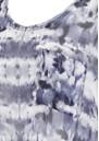 American Vintage Titusville 3/4 Sleeve Top - Kaleidoscope