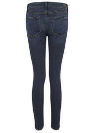 Paige Denim Verdugo Ultra Skinny Jeans - Nottingham
