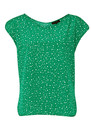 Join The Dots Blouse - Seahorse Green additional image