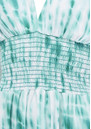 Empire Smocked Maxi Dress - Mint additional image