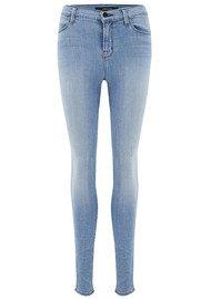 J Brand 23110 Maria Photo Ready Super Skinny Jeans - Treasure