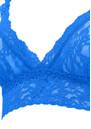 Hanky Panky Lace Bralette - Bali Blue