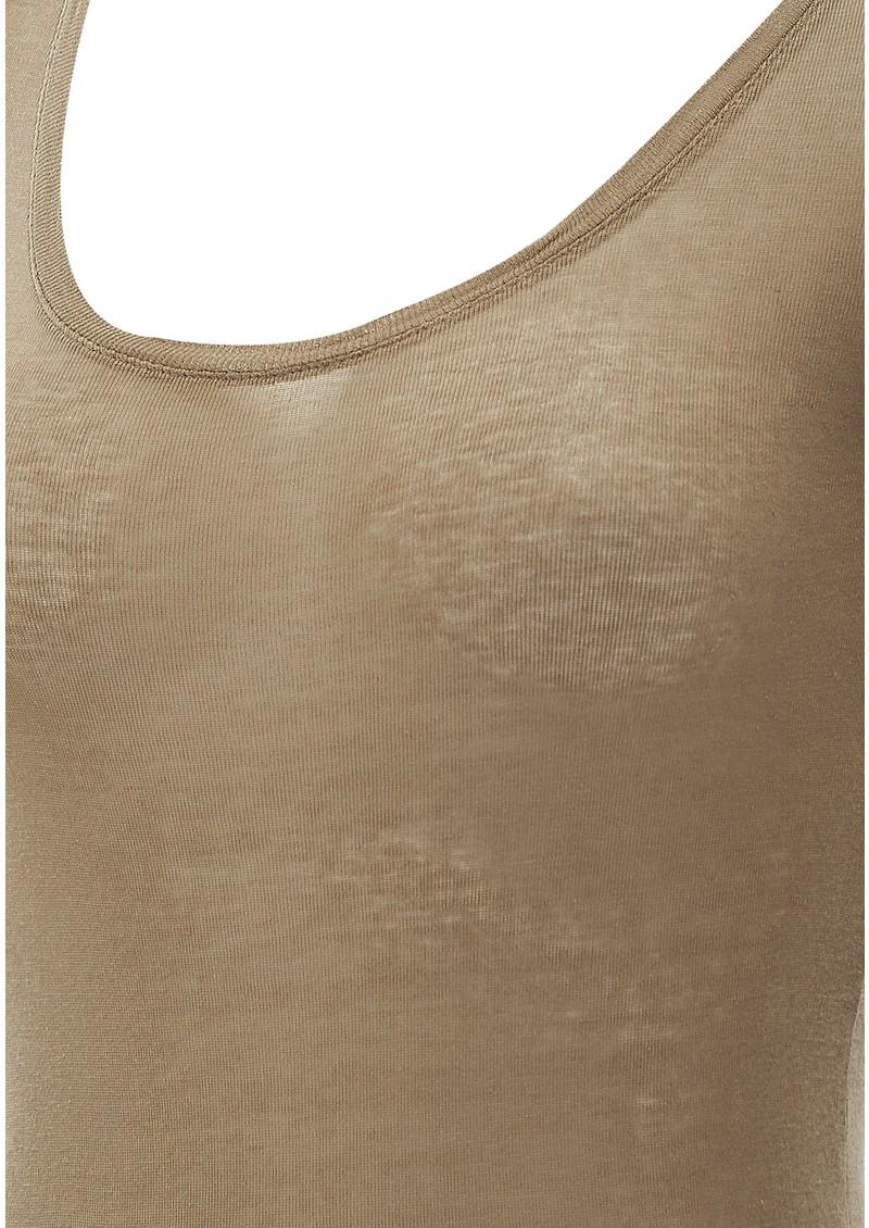 American Vintage Massachusetts Long Sleeve Tee - Marmot main image