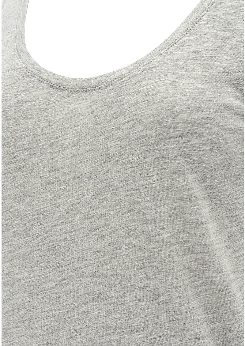 American Vintage Jacksonville Tank - Heather Grey main image