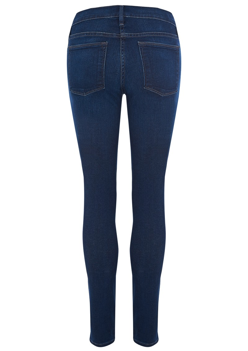 Frame Denim Le High Skinny - Eton Avenue main image