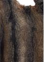 Unreal Fur UNREAL DREAM JACKET - NATURAL
