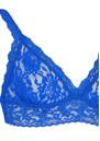 Hanky Panky LACE BRALETTE - BLUE LAGOON