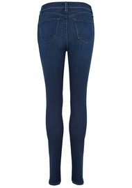 23110 MARIA HIGH RISE SKINNY JEANS - FIX