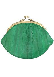 Becksondergaard Granny Purse - Grass Green