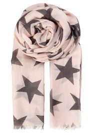 Becksondergaard Supersize Nova Scarf - Rose Dust