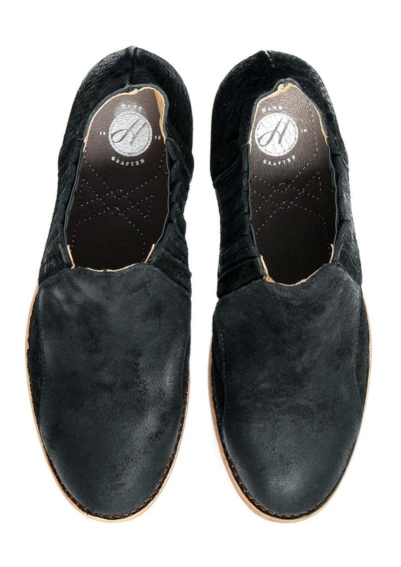 Hudson London EMMETT ANKLE BOOT - BLACK main image