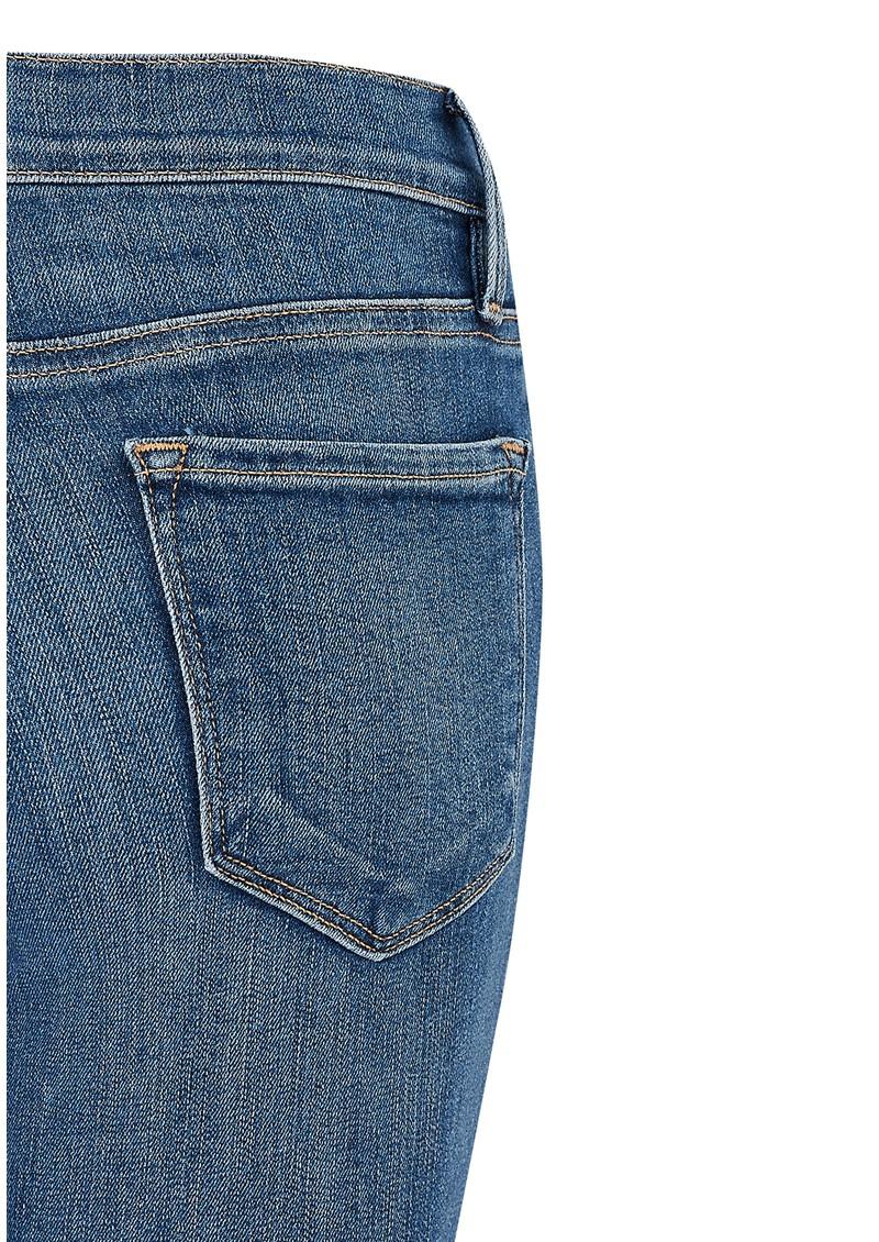 Frame Denim Le Skinny De Jeanne Jeans - Matteson main image