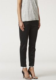 Twist and Tango KAY TROUSERS - BLACK