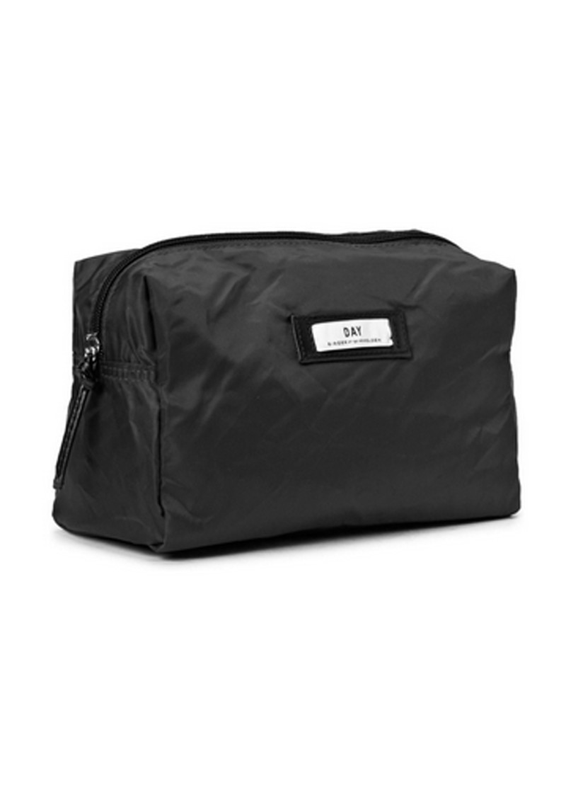 Gweneth Beauty Bag - Black main image