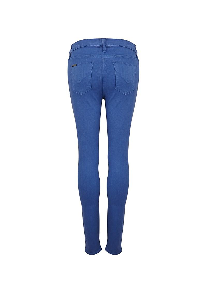 Hudson Jeans BARBARA SUPER SKINNY JEANS - PACIFIC main image