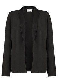 Holiester Blazer - Black