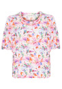 Kippersville Short Sleeve Tee - Spring Doll additional image