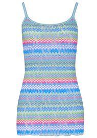 Hanky Panky Unlined Lace Cami - Spring Zoe