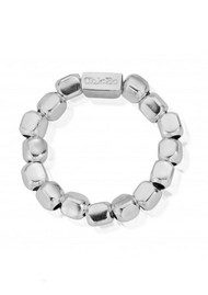 ChloBo Chunky Ring - Silver