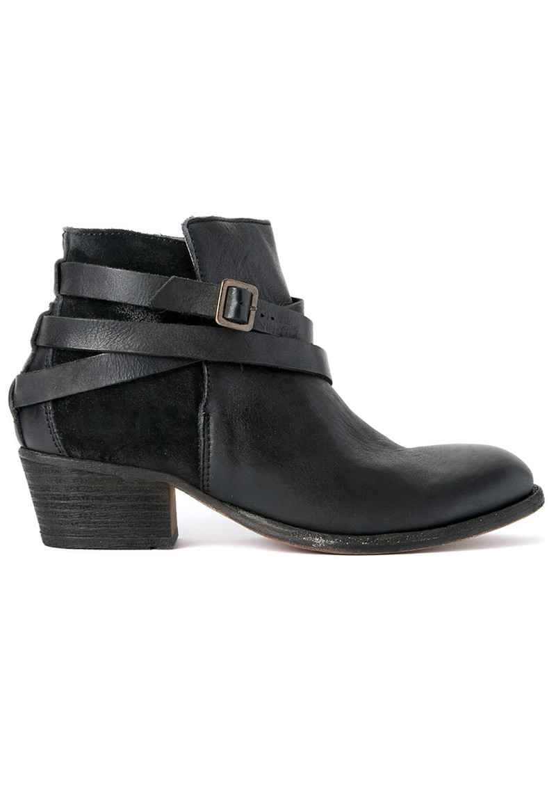 Horrigan Ankle Boots - Jet main image