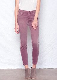 Current/Elliott The Stiletto Skinny Jeans - Grapevine
