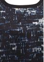 NOOKI Sophie Long Sleeve Top - Rain