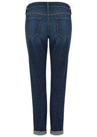 Frame Denim Le Garcon Boyfriend Jeans - Bedford