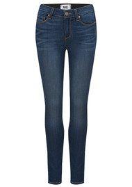 Paige Denim Verdugo Ankle Skinny Jeans - Raylene