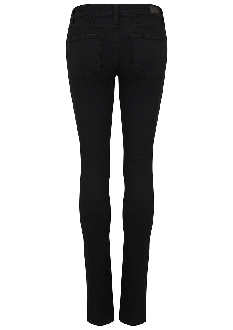 Leggy Ultra Skinny Jeans - Black Shadow main image