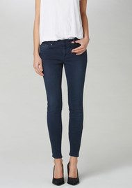 Twist and Tango Sid Ankle Jeans - Dark Navy