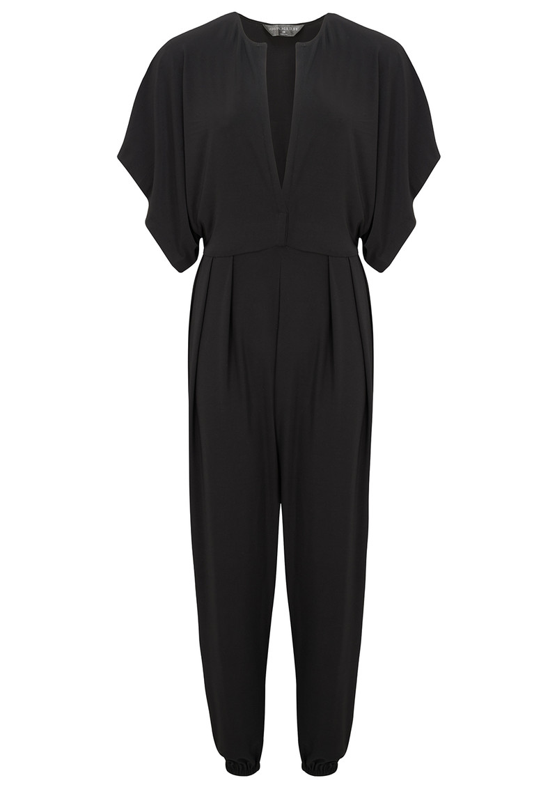 KAMALI KULTURE Rectangle Jumpsuit - Black main image