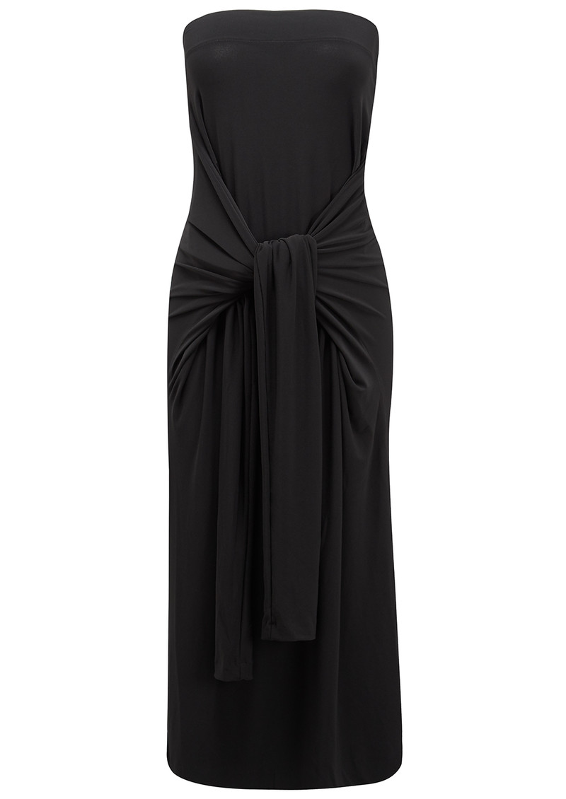 KAMALI KULTURE All in One Dress - Black main image
