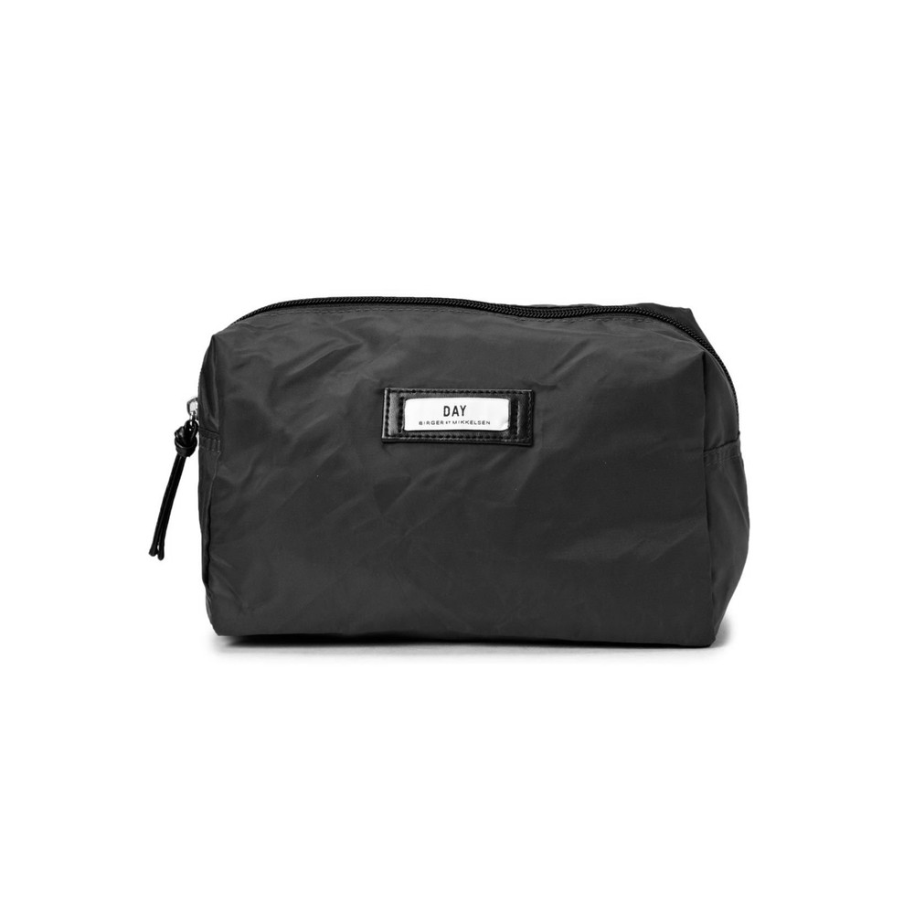 Gweneth Beauty Bag - Black