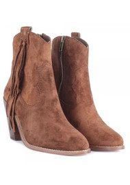 Ash Isha Ankle Boots - Sigaro