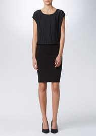 Twist and Tango Elin Dress - Black