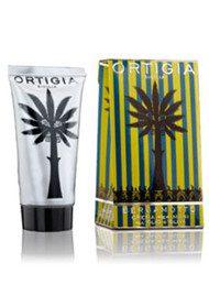 Ortigia Scented Hand Cream - Bergamot