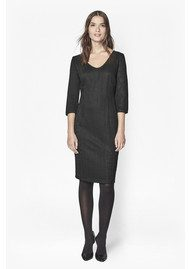 Great Plains Fifth Element Dress - Black