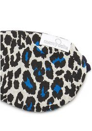 Mercy Delta Babbington Eye Mask - Micro Safari Blueberry