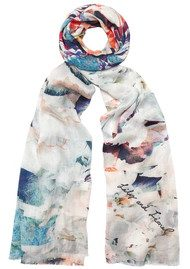 Lily and Lionel Kala Scarf - Pistachio