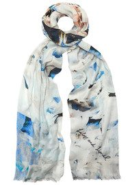 Lily and Lionel Kala Scarf - Sky