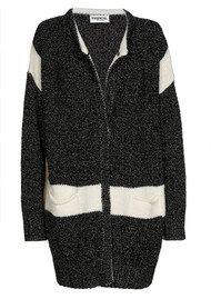 Essentiel Lindihop Knitted Cardigan - BL10